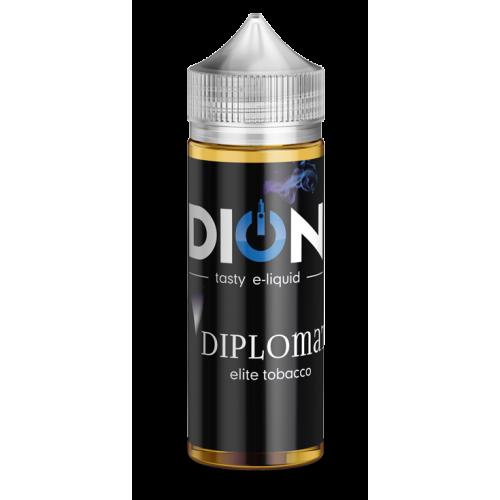 Жидкость для электронных сигарет DION Diplomat